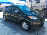 2012 Scion xD 4dr Hatchback 4A