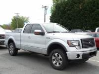 Pre-Owned 2011 Ford F-150 Truck Super Cab