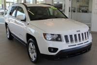Pre-Owned 2014 Jeep Compass Latitude FWD SUV