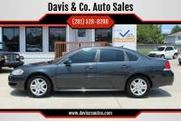 2016 Chevrolet Impala Limited LT Fleet 4dr Sedan