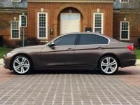2013 BMW 3 Series ActiveHybrid 3 4dr Sedan