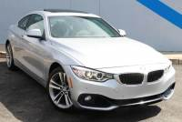 2016 BMW 4 Series AWD 428i xDrive 2dr Coupe SULEV