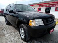 2003 Ford Explorer 4dr XLS 4WD SUV