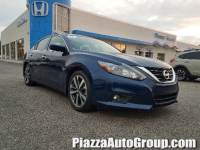 Used 2017 Nissan Altima 2.5 SR in Springfield, PA