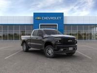 2019 Chevrolet Silverado 1500 4x4 RST 4dr Double Cab 6.6 ft. SB