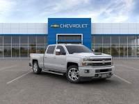 2019 Chevrolet Silverado 2500HD 4x4 High Country 4dr Crew Cab SB