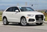 Used 2018 Audi Q3 For Sale at Boardwalk Auto Mall | VIN: WA1BCCFS2JR012085
