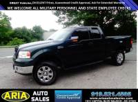 2004 Ford F-150 4dr SuperCab XL 4WD Styleside 6.5 ft. SB