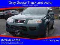 2007 Saturn Vue AWD 4dr SUV (3.5L V6 5A)