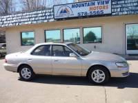 1996 Lexus ES 300 4dr Sedan