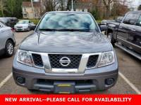Used 2017 Nissan Frontier SV Truck Crew Cab 4WD for Sale in Stow, OH
