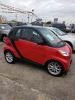2009 Smart fortwo pure 2dr Hatchback
