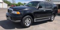 2001 Lincoln Navigator 4WD 4dr SUV