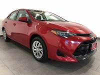 Certified Pre-Owned 2019 Toyota Corolla LE in Brook Park, OH Near Cleveland