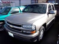 2000 Chevrolet Tahoe 4dr 4WD SUV