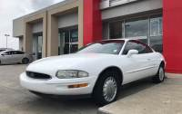 1995 Buick Riviera 2dr Coupe