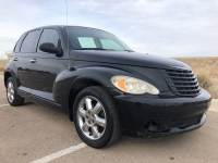 2008 Chrysler PT Cruiser 4dr Wagon