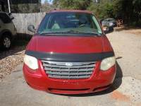 2005 Chrysler Town and Country Touring 4dr Extended Mini-Van