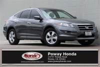 Pre-Owned 2011 Honda Accord Crosstour EX 2WD