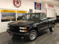 1990 Chevrolet Pickup SS454-BIG BLOCK FACTORY MATCHING LOW MILES-SEE VIDEO