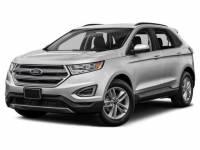 2017 Ford Edge Titanium SUV 4