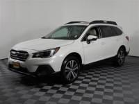 2018 Subaru Outback 2.5i Limited for sale near Seattle, WA