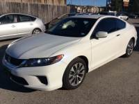 2015 Honda Accord LX-S 2dr Coupe CVT