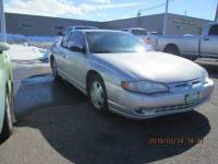 2002 Chevrolet Monte Carlo SS 2dr Coupe