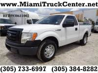 2011 Ford F-150 F150 Regular Cab 6.5 ft Bed Pick Up Truck