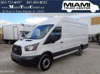 2015 Ford Transit Cargo T350 T-350 High Top Extended Cargo Van