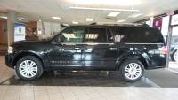 2012 Lincoln Navigator 4WD /THIRD ROW SEATS for sale in Cincinnati OH