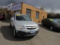 2014 Chevrolet Captiva Sport LS 4dr SUV w/2LS