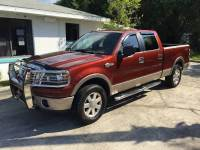 2006 Ford F-150 King Ranch 4dr SuperCrew 4WD Styleside 5.5 ft. SB