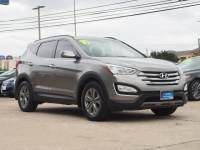 Certified Used 2016 Hyundai Santa Fe Sport 2.4L SUV For Sale Austin TX