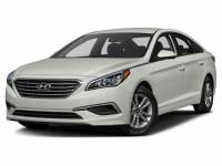 Used 2016 Hyundai Sonata Sedan For Sale Austin TX