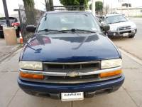 2003 Chevrolet S-10 3dr Extended Cab Rwd SB