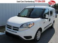 Used 2016 Ram ProMaster City SLT for sale in Rockville, MD