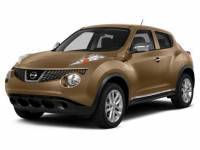 Used 2014 Nissan Juke for sale in Rockville, MD