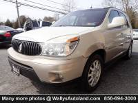 2005 Buick Rendezvous CXL 3rd Seat SUV
