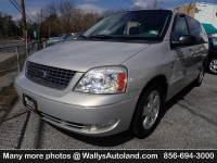2006 Ford Freestar Limited 4dr Mini-Van