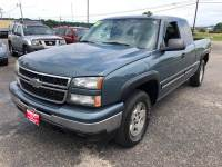 2006 Chevrolet Silverado 1500 LT2 4dr Extended Cab 4WD 6.5 ft. SB