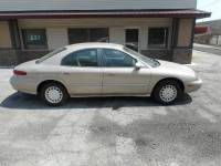 1999 Mercury Sable GS 4dr Sedan