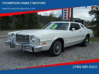 1975 Ford Elite