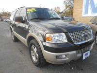 2006 Ford Expedition King Ranch 4dr SUV 4WD