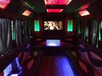2010 Ford E-450 Party Bus