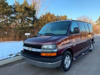 2005 Chevrolet Express Cargo AWD 1500 3dr Cargo 135 in. WB