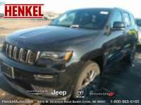 PRE-OWNED 2018 JEEP GRAND CHEROKEE HIGH ALTITUDE II 4X4 4WD