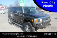 2007 HUMMER H3 H3X 4dr SUV 4WD