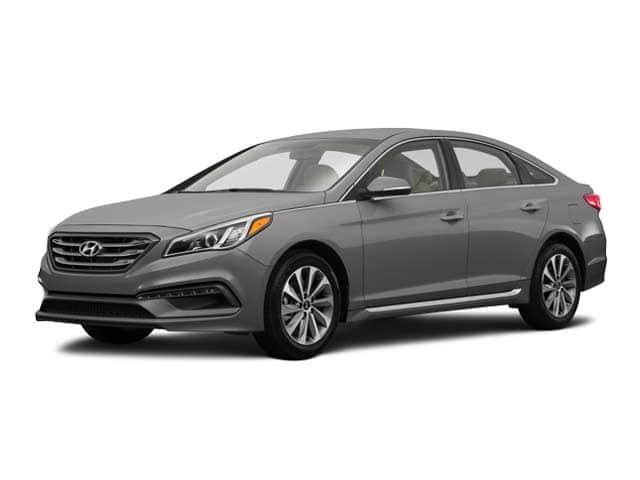 Photo 2016 Hyundai Sonata Sport wPZEV For Sale Indiana, PA