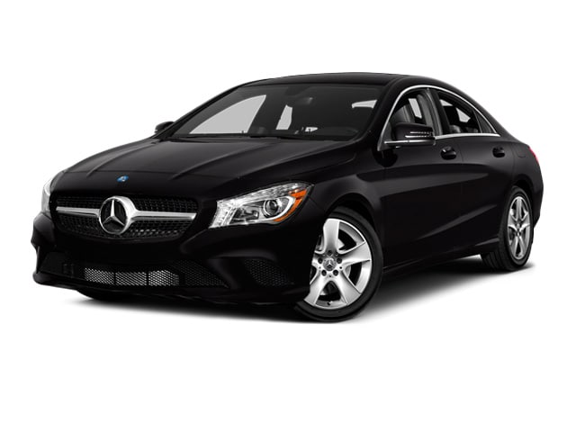 Photo Pre-Owned 2017 Mercedes-Benz CLA 250 Coupe Front-wheel Drive in Avondale, AZ